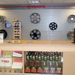 Escondido Toyota Truck Center